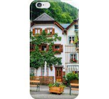Hallstatt, Austria iPhone Case/Skin