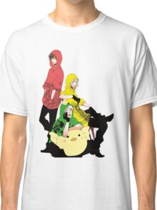bad touch trio Classic T-Shirt