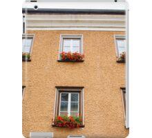 Hallstatt, Austria iPad Case/Skin