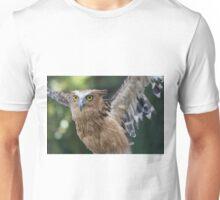 Forward Motion Unisex T-Shirt