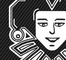 Casino JOKER'S Chief Edition Sticker