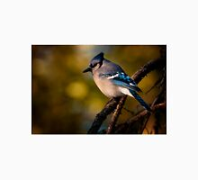Evening Blue Jay Unisex T-Shirt