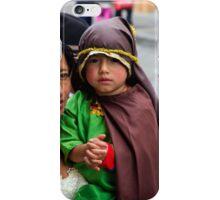 Cuenca Kids 659 iPhone Case/Skin