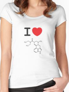 Trippin' Women's Fitted Scoop T-Shirt