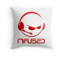 League of Legends Teams - Infused Throw Pillow
