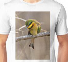 Little Bee Eater Unisex T-Shirt