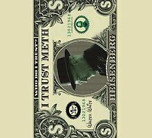 $$ Heisenberg - Breaking Bad $$ by Tim Topping
