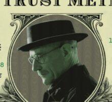 $$ Heisenberg - Breaking Bad $$ Sticker