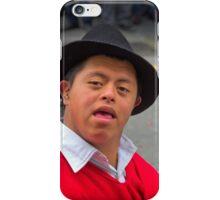 Cuenca Kids 660 iPhone Case/Skin