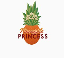Pineapple Princess Unisex T-Shirt
