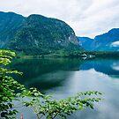 Hallstatt, Austria by Melissa Fiene