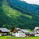 Austria by Melissa Fiene