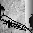 A light Shadow by Berns