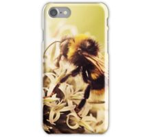 Love the bees! iPhone Case/Skin