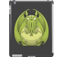 Totoro Cthulhu iPad Case/Skin