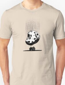 Trouble at Home T-Shirt