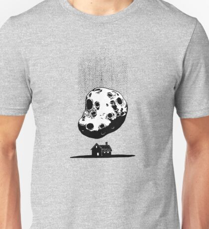 Trouble at Home Unisex T-Shirt