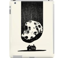 Trouble at Home iPad Case/Skin