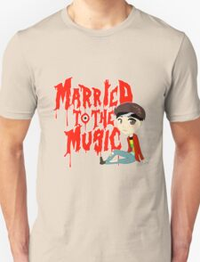Taemin - Married to the Music T-Shirt