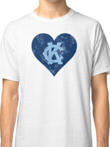 I Heart KC Classic T-Shirt