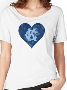 I Heart KC Women's Relaxed Fit T-Shirt
