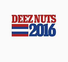 DEEZ NUTS 2016  #deeznuts Men's Baseball ¾ T-Shirt