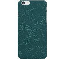 Fracteal iPhone Case/Skin