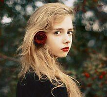 Romance by ilva