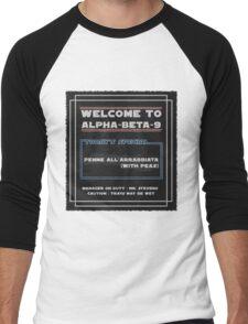 The Death Star Canteen Men's Baseball ¾ T-Shirt