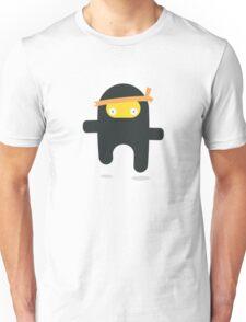 flying ninja Unisex T-Shirt