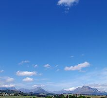 Stunning Stellenbosch Winelands by lucylongface