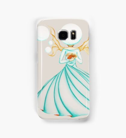 The Electricity Fairy Samsung Galaxy Case/Skin