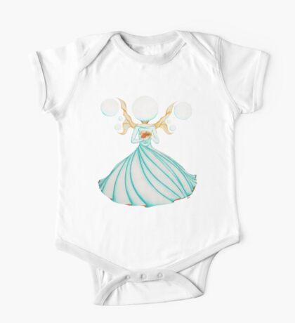 The Electricity Fairy Kids Clothes