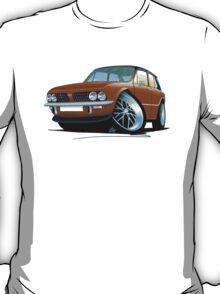 Triumph Dolomite Sprint Brown T-Shirt