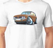 Triumph Dolomite Sprint Brown Unisex T-Shirt