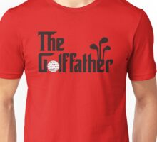 The Golffather Unisex T-Shirt
