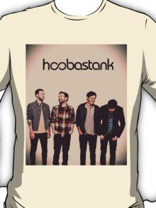 Hoobastank T-Shirt