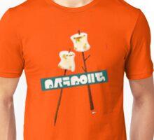Splatoon Team Marshmallows Unisex T-Shirt