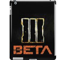 Call of Duty Black ops 3 Beta iPad Case/Skin