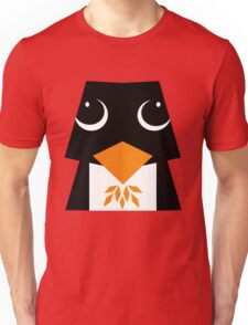 cute penguin ! Unisex T-Shirt