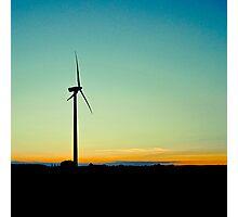 Solo Éoliene Photographic Print