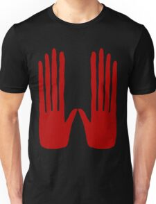 Hands of Fate Unisex T-Shirt