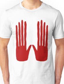 Hands of Fate Unisex T-Shirt