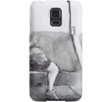 stop Samsung Galaxy Case/Skin