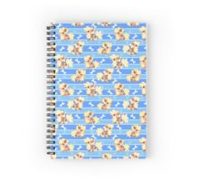 Who Let The Dogs Out? Spiral Notebook