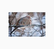 Mouring Dove In Shrubs T-Shirt