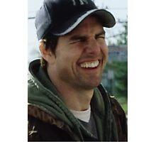 Tom Cruise - Top Gum Photographic Print