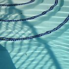 pool lines and patterns by DAdeSimone