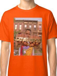 Love & Hate Classic T-Shirt
