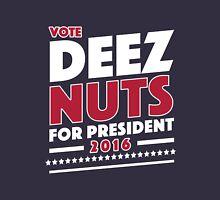 Vote Deez Nutz Unisex T-Shirt